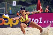 Vôlei de Praia 2011 - Calendário de Jogos