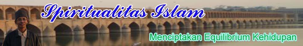 SPIRITUALITAS ISLAM