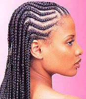 Cornrow Styles for Women