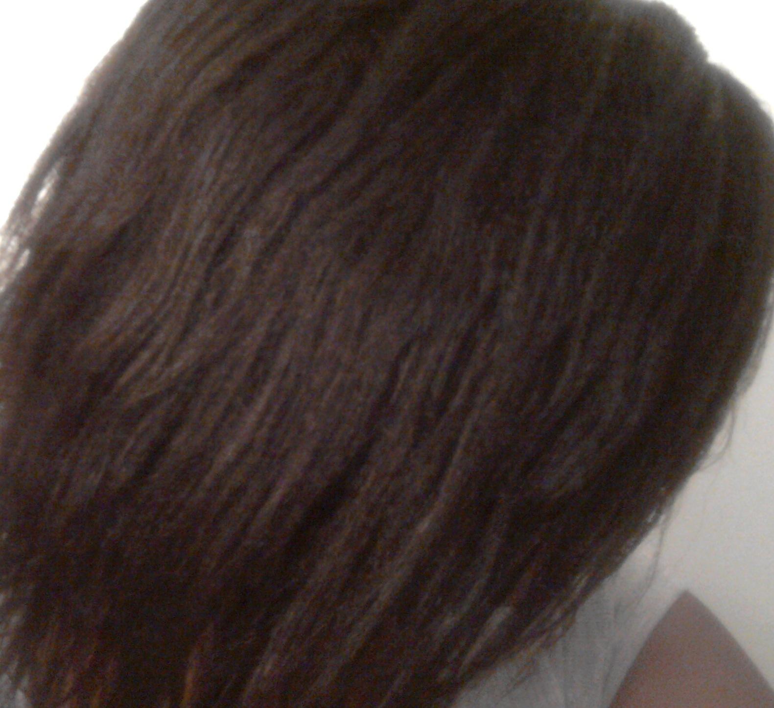 Mehndi Indigo For Hair : Henna hair dye with indigo makedes