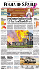 Folha de So Paulo