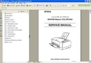 epson stylus color 800 printer service manual printer and service rh printer1 blogspot com epson stylus photo r800 service manual epson stylus color 800 service manual