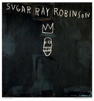 Blog de histoiredelartdelteil : Histoire de l'Art, coll�ge Joseph Delteil, Limoux, Basquiat, star du march� de l'Art et artiste enrag�.