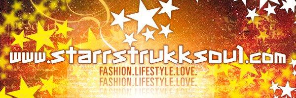 StarrStrukk Soul