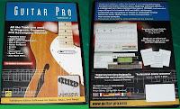 Original GuitarPro4 untuk dijual RM100. Plus >20,000 GP tab files.