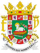 Escudo de Pto Rico