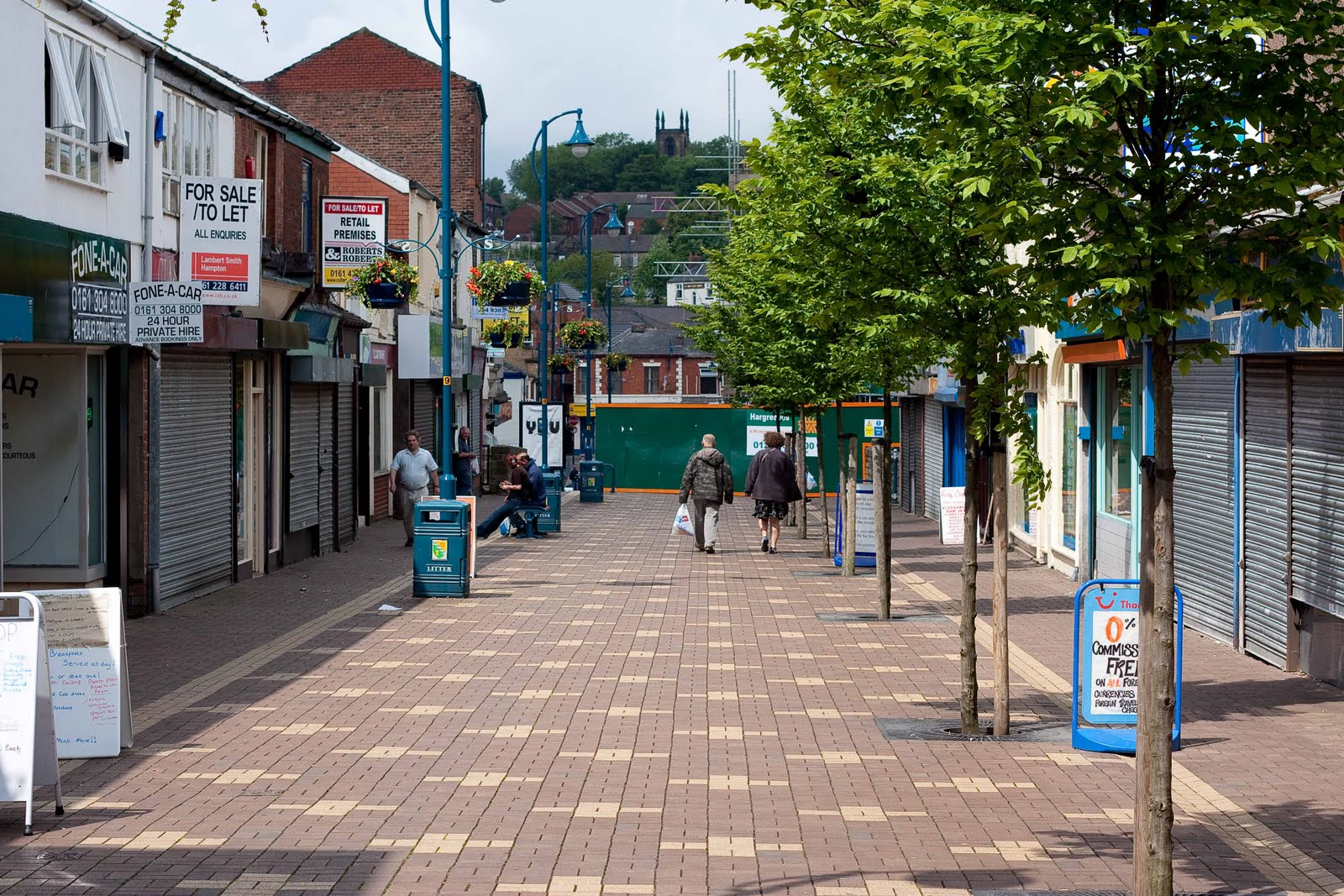 stalybridge, tameside