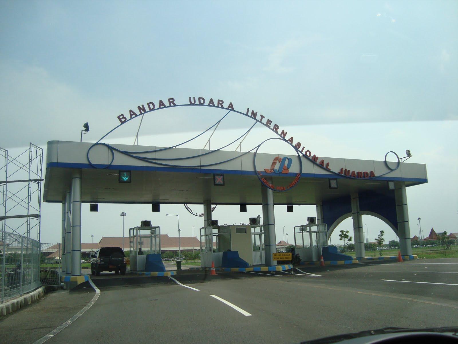 Surabaya Juanda Airport Guide - Sleeping in Airports