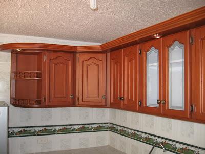 Muebles el cairo 08 07 09 - Remates de muebles de cocina ...