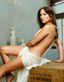 Jennifer Lopez 2011 Hot