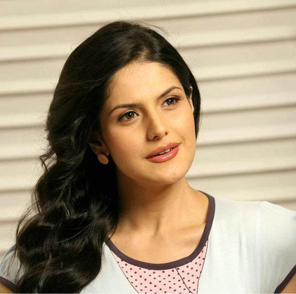 Zarine Khan Latest photo