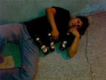 """bernardo alias """"cacho loco"""""""