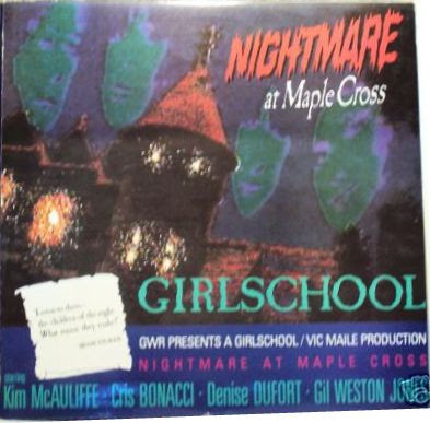 Nightmare At Maple Cross(1986)