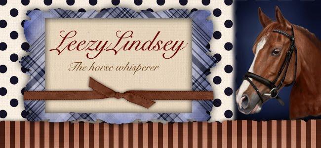 Leezy Lindsey