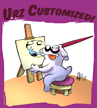 URZ CUSTOMIZED