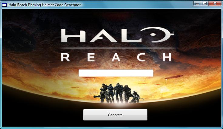 how to get the flaming helmet on halo online