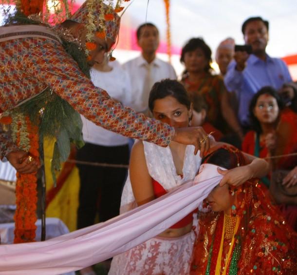 Manish govindaraj wedding