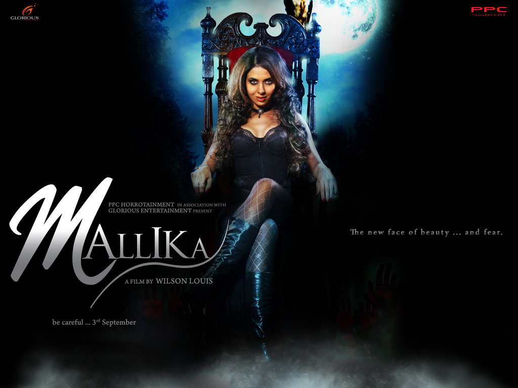 Mallika Hindi Movie
