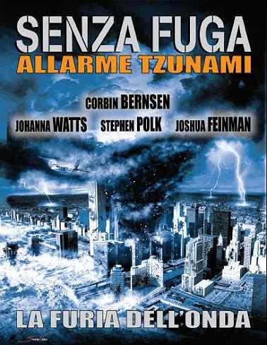 Senza fuga – Allarme tsunami