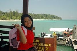 Selamat Datang Ke Pulau Tiga, Kuala Penyu