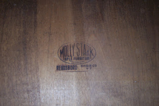 This Line Was Manufactured By The Readsboro Chair Company In Vermont. This  Company Was Known For Making School Desks, ...