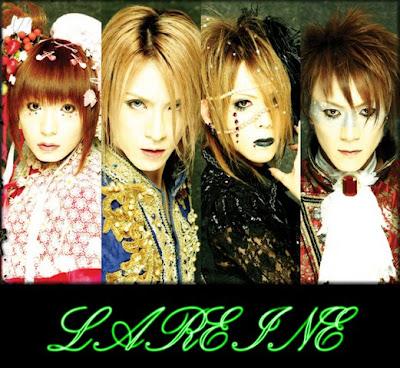 ...Lareine... LAREINE+MS