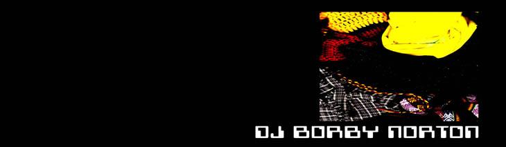 DJ BORBY NORTON