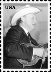 "Bill Monroe ""BIG MON"""