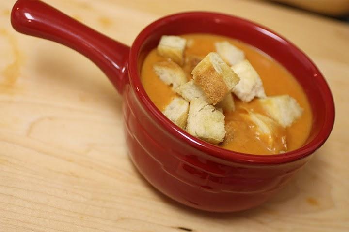 [tomato+soup]