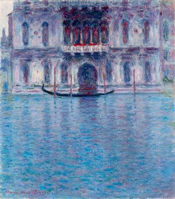 Città Monet+le+palais+contarini+1908