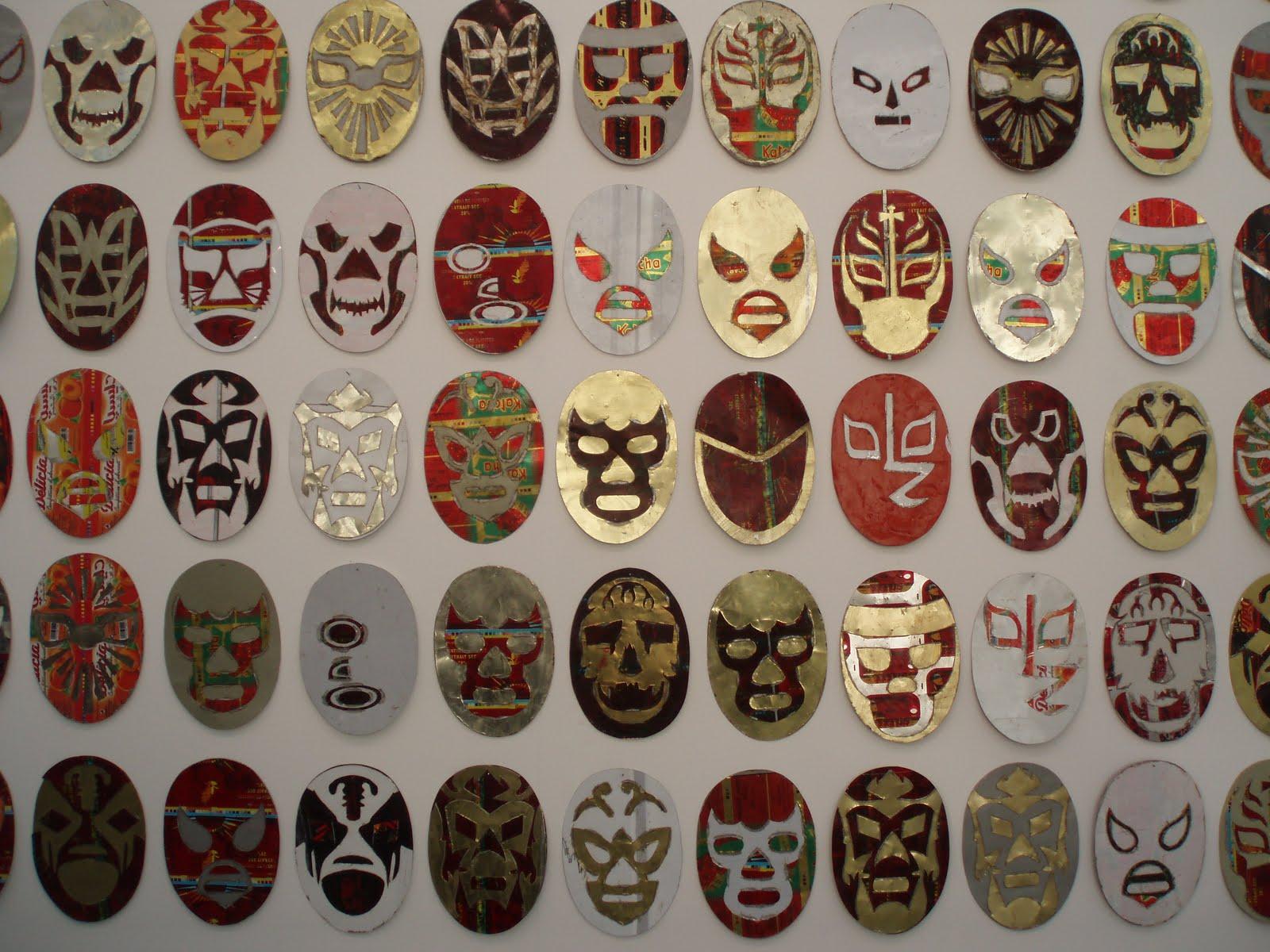 masque afrique cycle 3