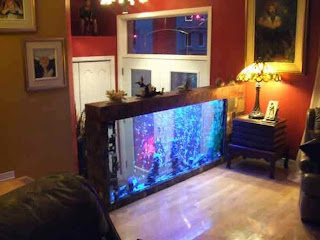 wonderful Fish tank Furniture