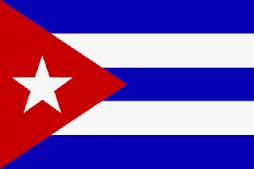 Bienvenidos a Cuba