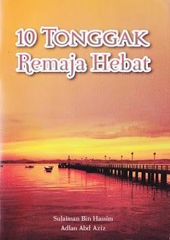 Buku :10 Tonggak Remaja Hebat