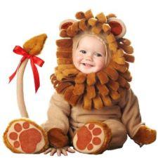 aqui os vamos a dejar varias fotos de disfraces para los bebes