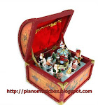 Christmas Treasure Box $95