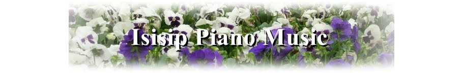 ISISIP PIANO MUSIC DOWNLOADS