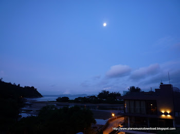 Dawn/twilight photos