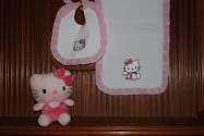 Il corredino di Hello Kitty
