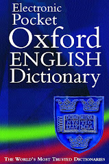 A good dictionary for studying