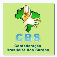 CBS Confederação Brasileira dos Surdos