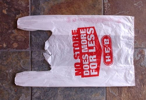 how to cut plastic bags for plarn