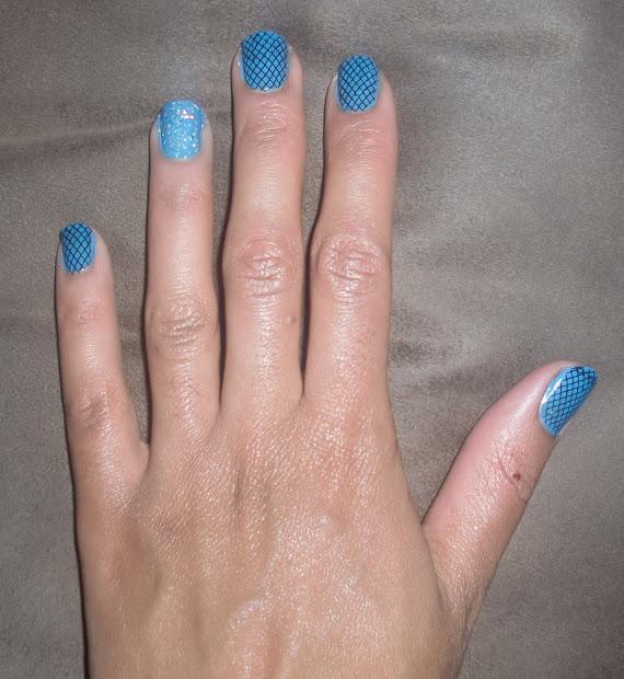 hump nails
