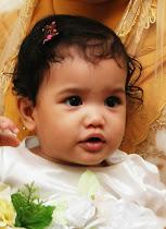 Aresya Damia