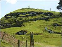 Bunkers en España para el fin del mundo