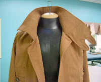 Deckard Version 2.0 Trench Coat by AbbyShot