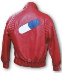 Motorcycle Jacket - Motorcycle