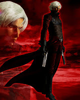 Dante from Devil May Cry 2 - Alternate Angle