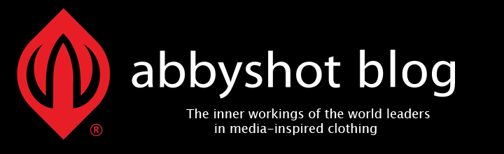 The Official AbbyShot Blog