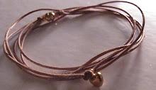 365 Heartbeat Charity Bracelet